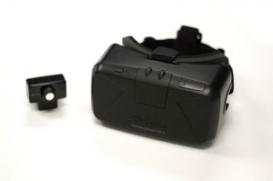 Oculus Rift_ development kit 2