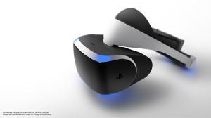 PS4_Project Morpheus