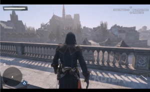 assassins creed unity kotaku leak