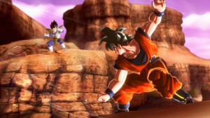 Dragon Ball Xenoverse_E3-2014
