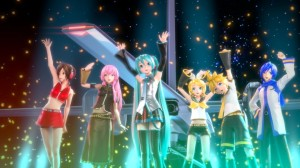 Hatsune Miku Project Diva 2nd_E3-2014