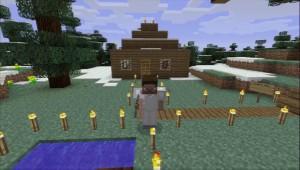 Minecraft PS3 Edition (3)