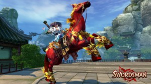 Swordsman_Heros pack