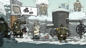Valiant Hearts - The Great War-