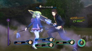 Tales of Xillia 2-Alvin and Elize