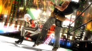 Dead or Alive 5_Last Round
