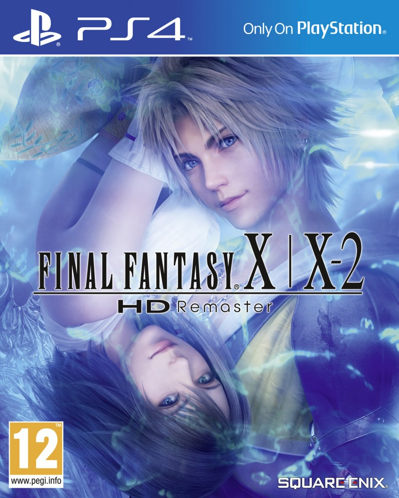 Amazoncom Final Fantasy XX2 HD Remaster Limited
