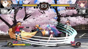 Dengeki Bunko Fighting Climax