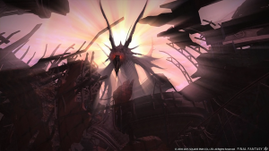 final fantasy xiv update 2.5