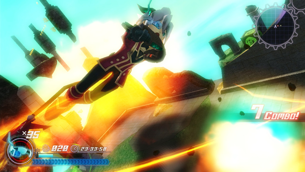 Rodea the Sky Soldier_screen