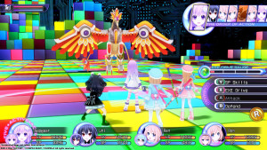 Hyperdimension Neptunia Re;Birth2_PC