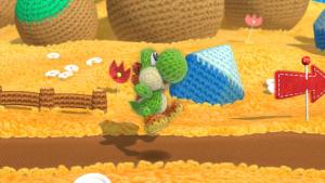 Yoshi's Woolly World _26-5