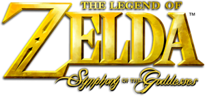that The Legend of Zelda symphony concert