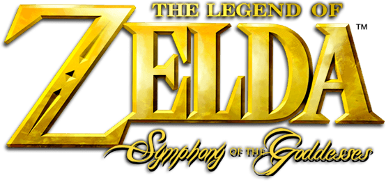that The Legend of Zelda symphony concert