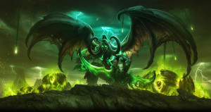 World of Warcraft_Legion_Box_Cover