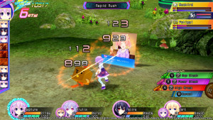 hyperdimension neptunia ReBirth3 _13-10