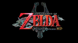 The Legend of Zelda Twilight Princess HD_logo