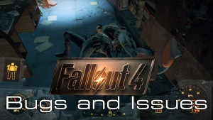 fallout 4 bugs and issues thumbnail