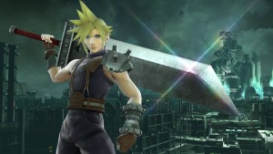 smash bros_cloud