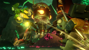 Plants vs. Zombies Garden Warfare 2_screen
