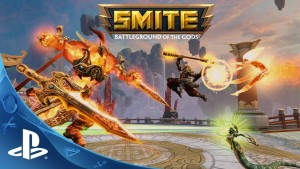 SMITE_for_PlayStation4