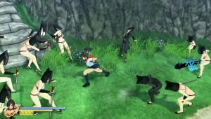 Senran Kagura Estival Versus review shots (4)