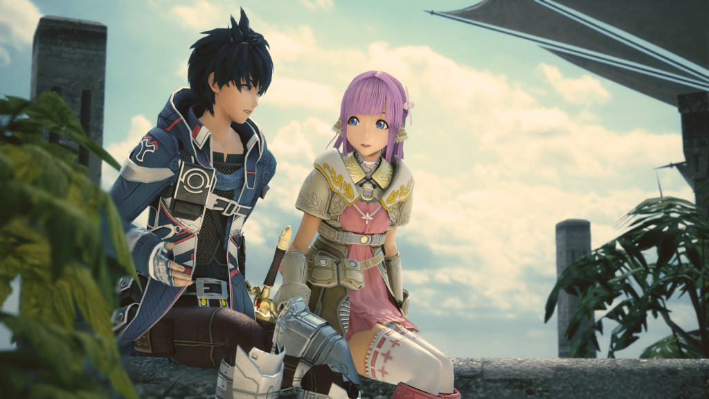 Star Ocean - Integrity and Faithlessness_5-3