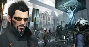 Deus Ex-Mankind Divided -28-4