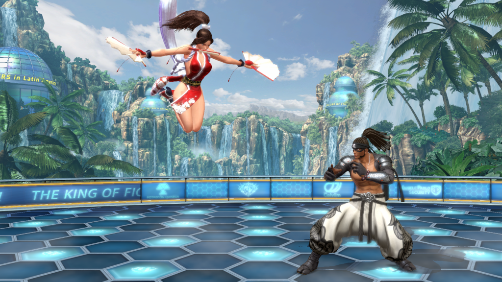 King of Fighters XIV_25-4