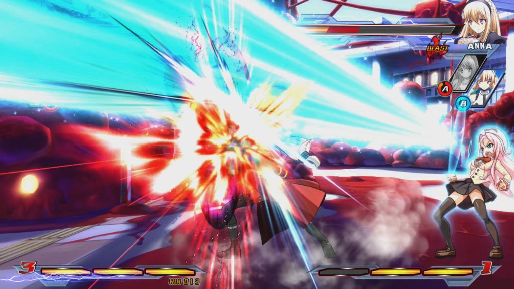 Nitroplus Blasterz_review shot 2
