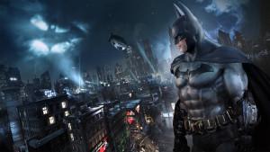 BatmanReturn to Arkham-18-5