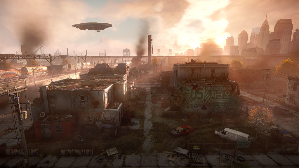 Homefront The Revolution review screen1