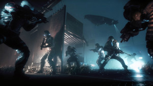 Homefront The Revolution review screen2