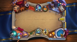One Night in Karazhan Game Board