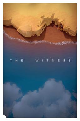 WitnessPoster