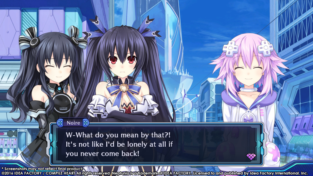 megadimension neptunia v2 PC screens (11)