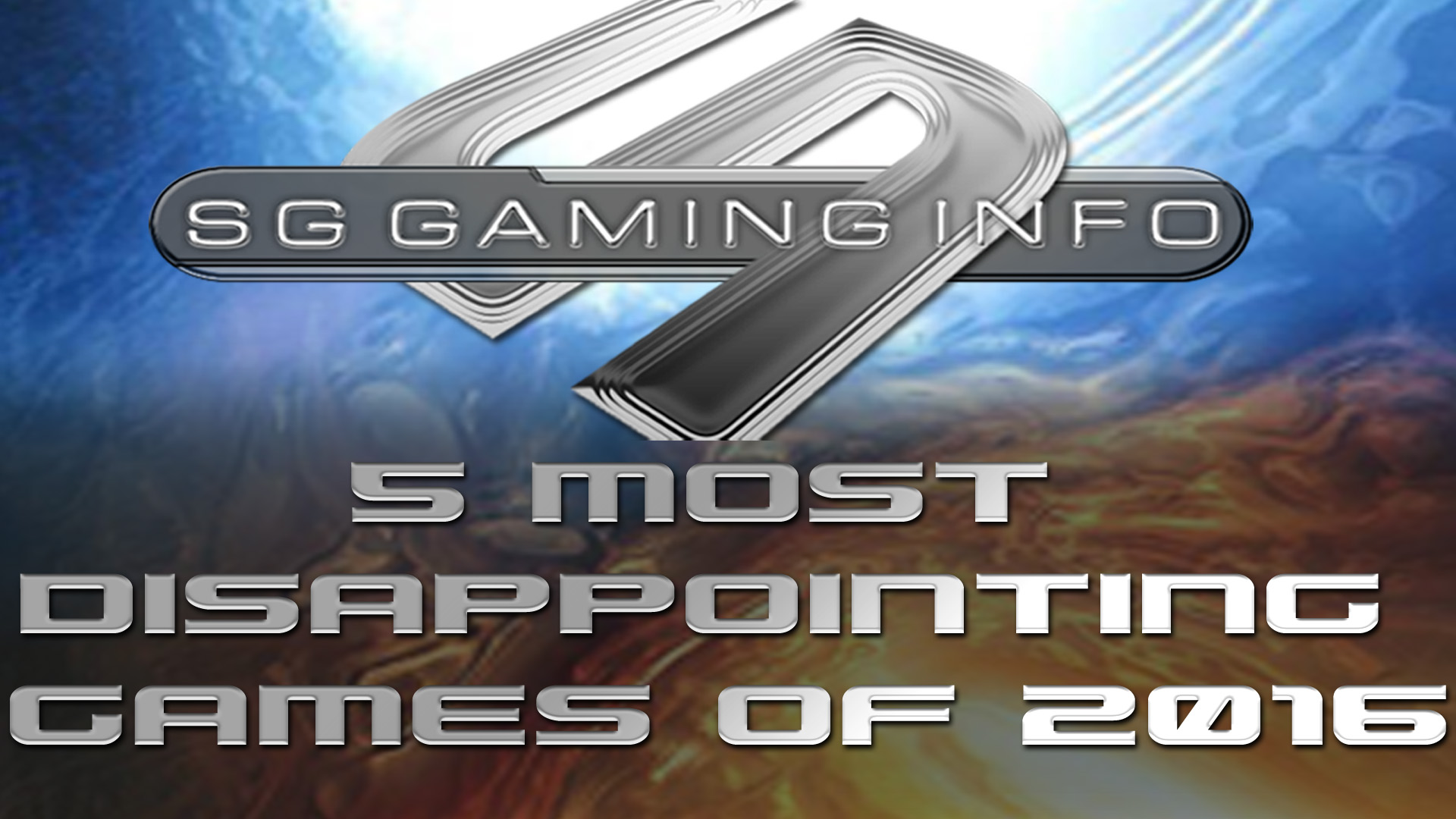 5-most-disappointing-games-of-2016