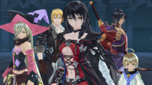 Tales of Berseria review (1)