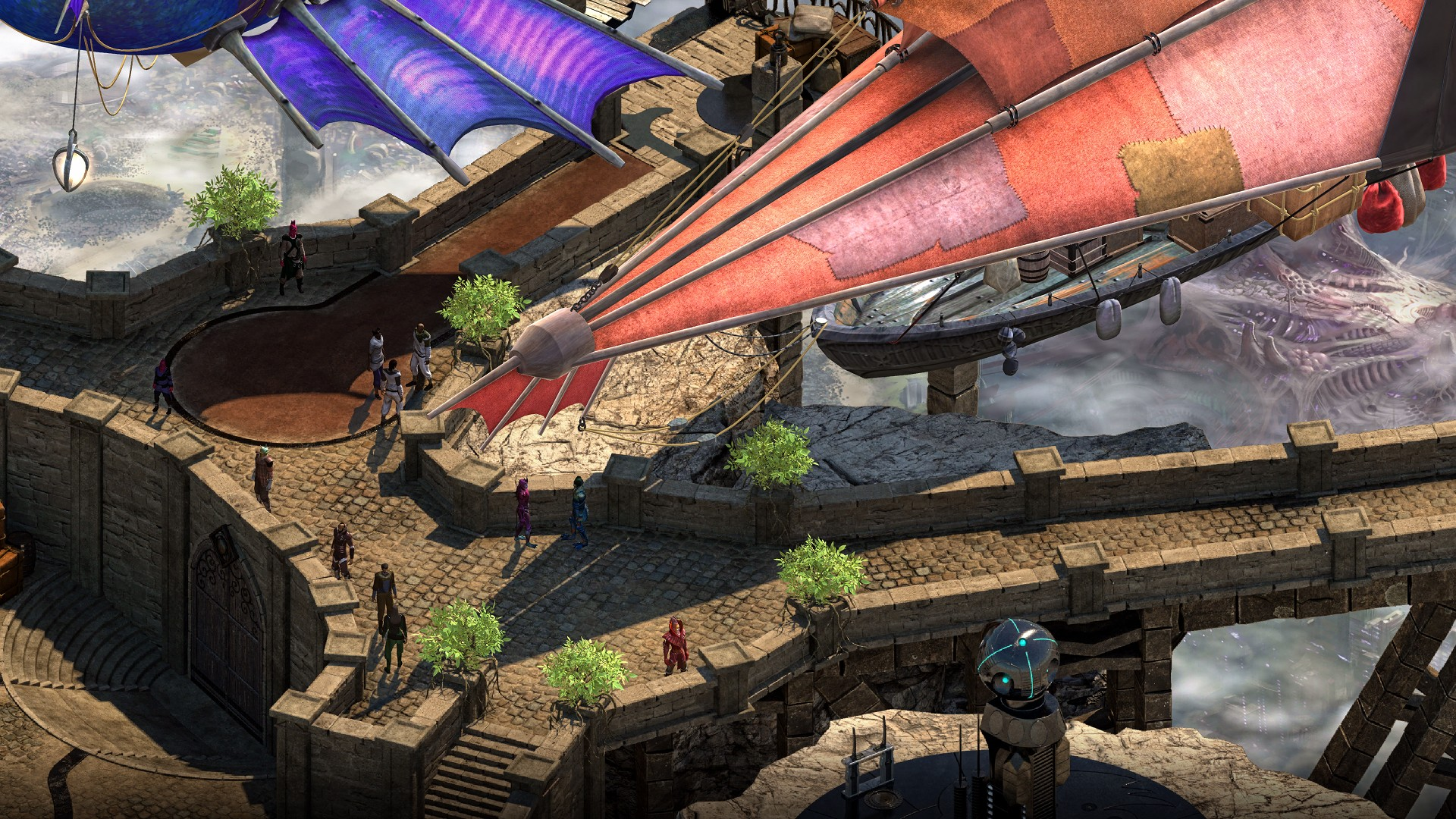 Torment_Tides of Numenera_reviewshot