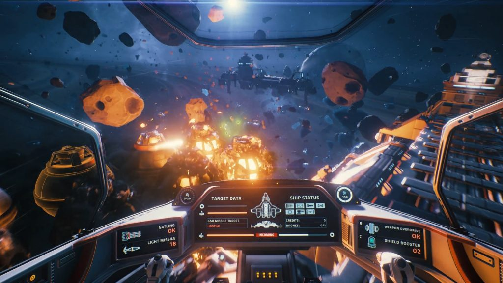 EVERSPACE review (14)