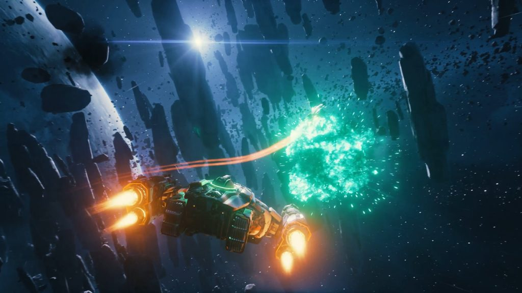 EVERSPACE review (4)