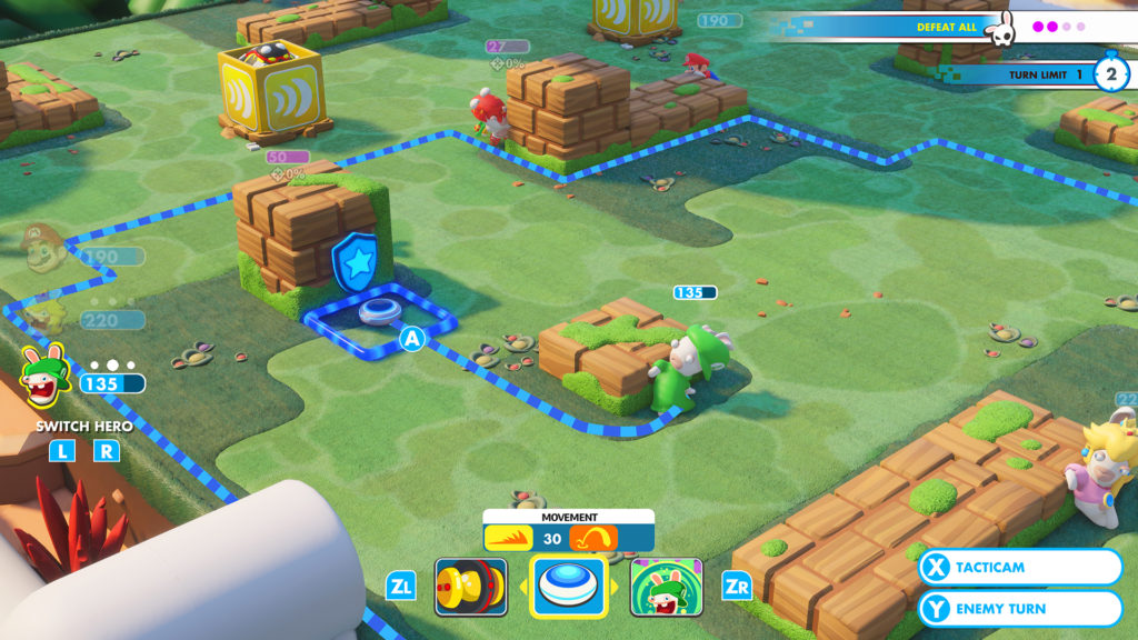Mario + Rabbids Kingdom Battle_12-6
