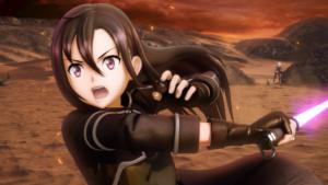 Sword Art Online - Fatal Bullet_20-8