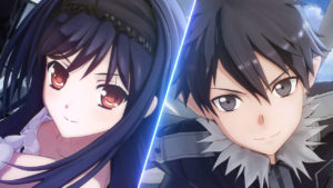 Accel World - Sword Art Online_8-9