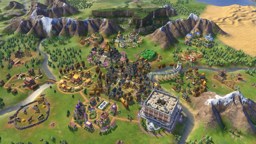 Civilization VI Rise and Fall_4-12