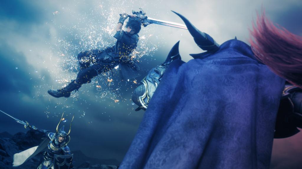 Dissidia Final Fantasy NT_19-12