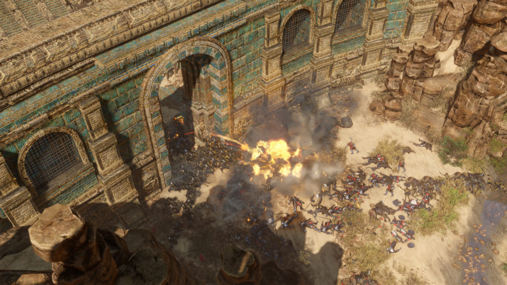 SpellForce 3 review2