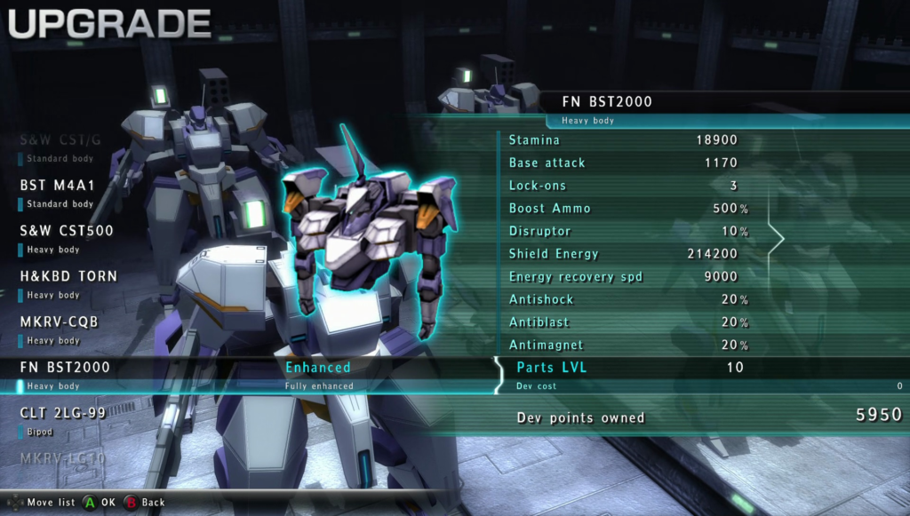 Assault Gunners - 5 - PC