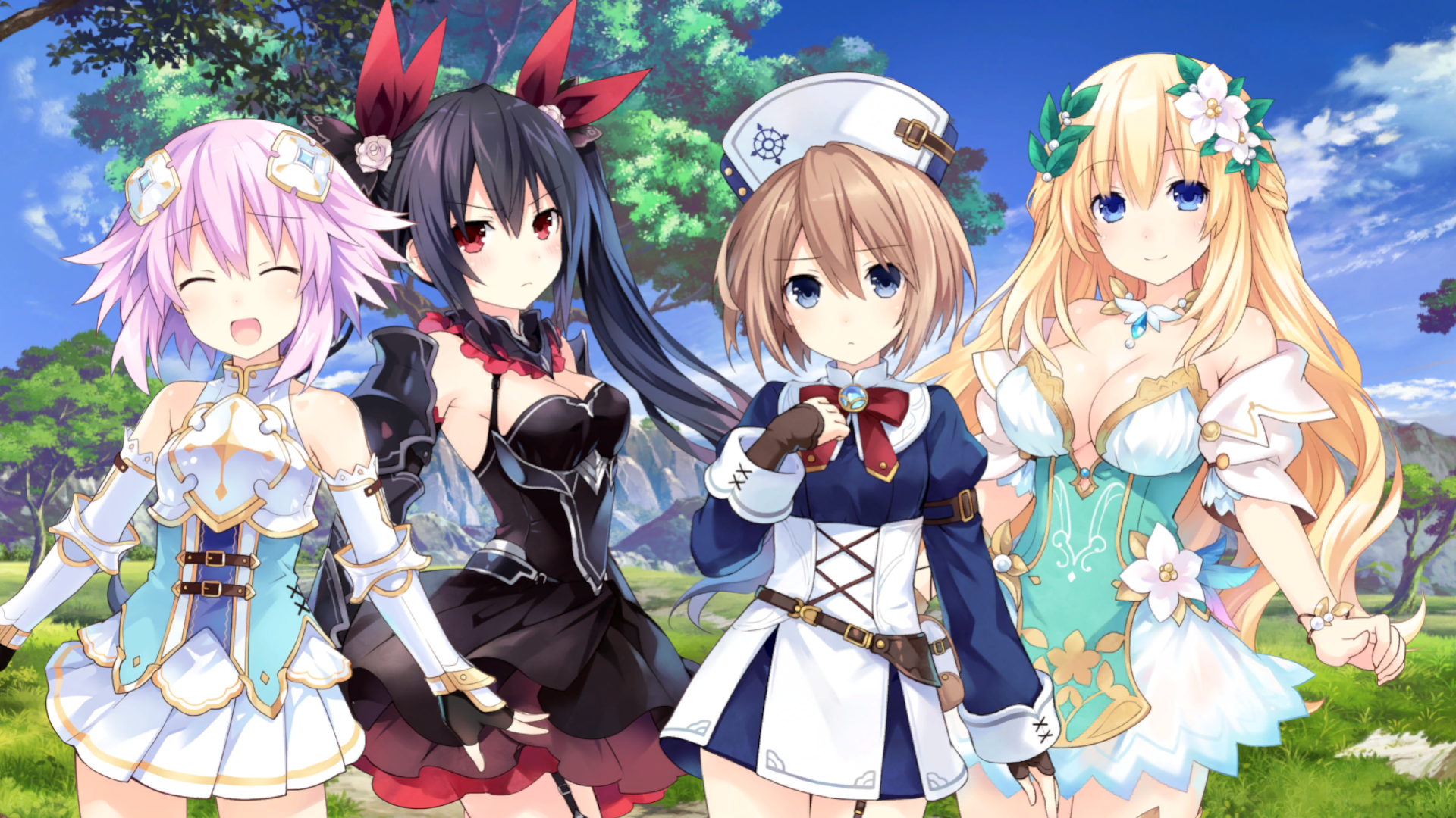 Cyberdimension Neptunia_review (2)