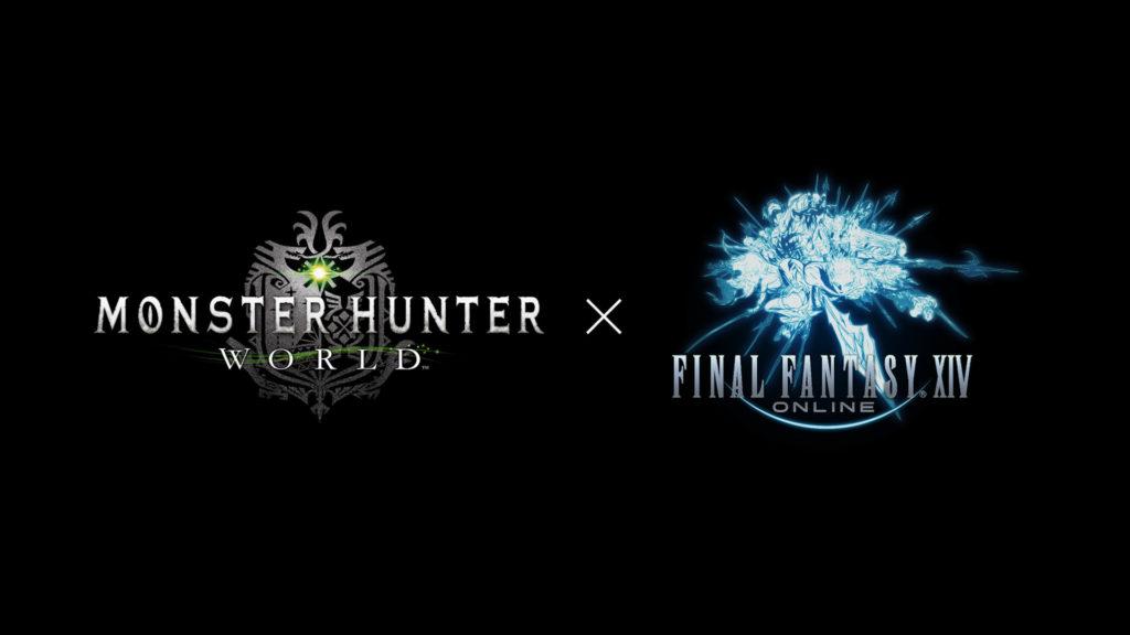 ffxiv x monsterhunterworld